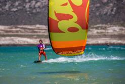 kitesurf spain